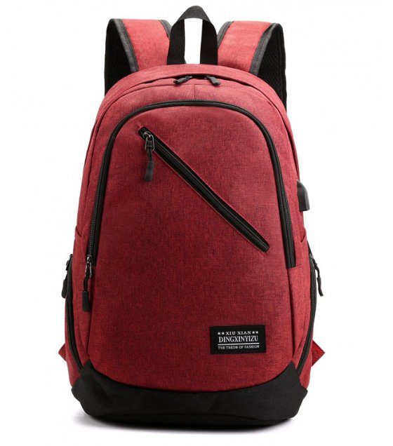 BP590 - USB rechargeable backpack