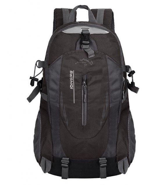 BP596 - Outdoor sports mountaineering bag