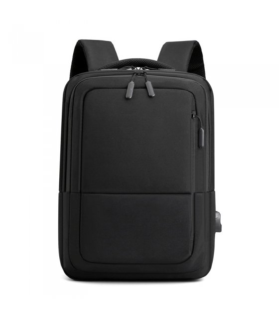 BP610 - USB charging backpack