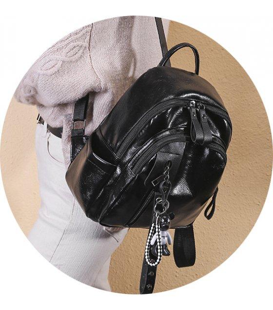 BP622 - Trendy Fashion Backpack