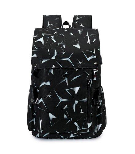 BP627 - Stylish Printed Backpack