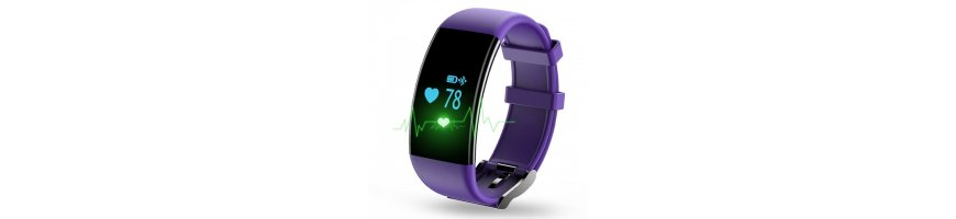 Fitness Trackers & Smart Watch