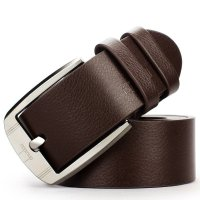 BLT037 - Simple Smart Casual Belt
