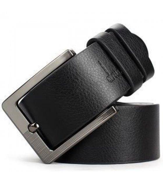 BLT039 - Mens Smart Casual Simple Belt