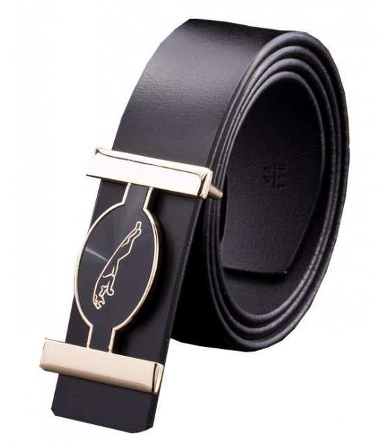 BLT126 - Black Panther Belt