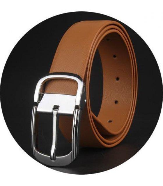 BLT156 - Light Brown Mens Belt