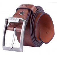BLT163 - Simple Brown Belt