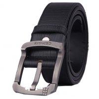 BLT176 - men's leather belt