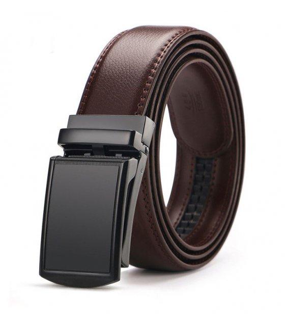 BLT187 - 3.5 automatic buckle belt