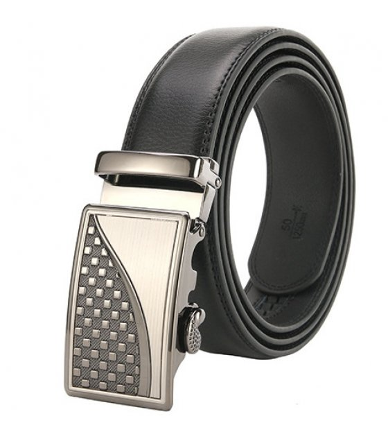 BLT190 - Automatic buttoning belt