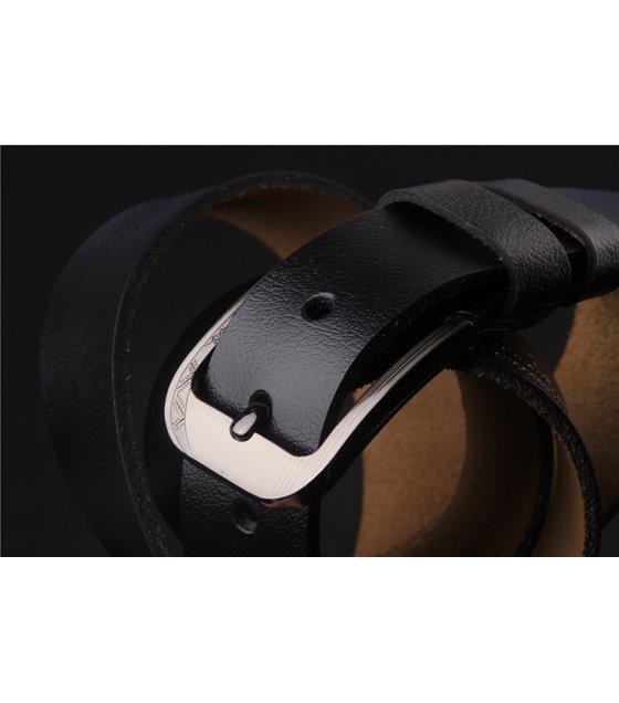 BLT197 - Leather men's belt