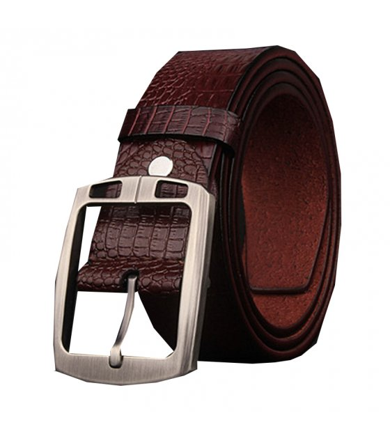 BLT201 - High End Buckle Belt
