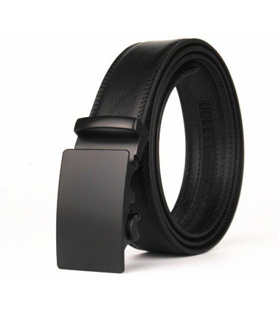 BLT205 - Men's automatic buckle Belt