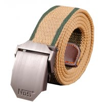 BLT212 - Outdoor casual belt