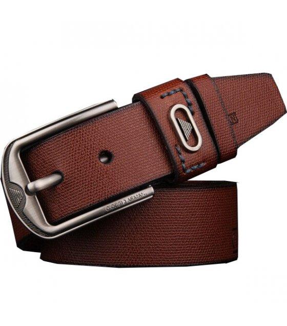 BLT225 - Casual Pin Buckle Belt