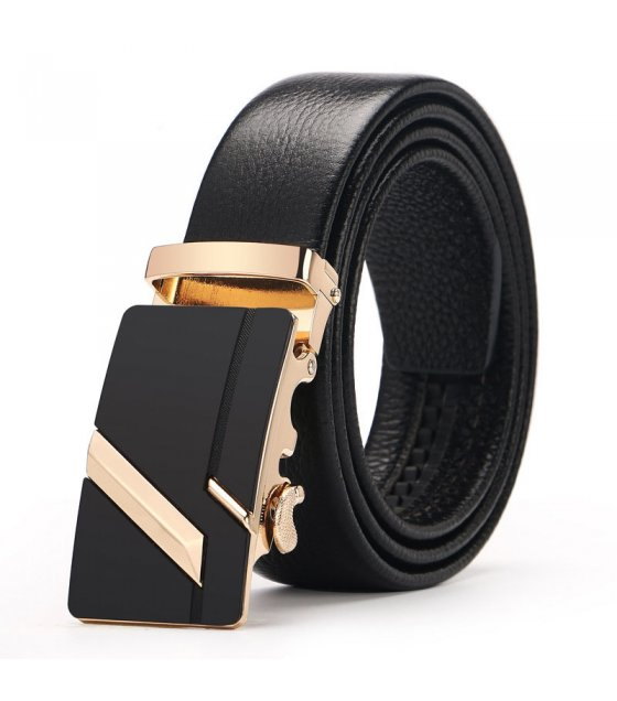 BLT231 - Casual Leather Belt