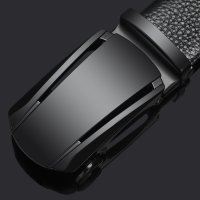 BLT232 - Genuine Leather Fashion Belt