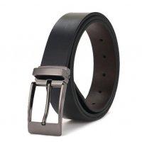 BLT233 - Korean Pin Buckle Belt