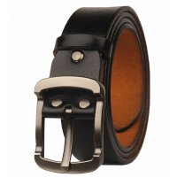 BLT234 - Korean Pin Buckle Belt