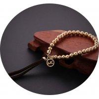B323 - Copper Headed Bracelet