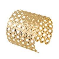 B331 - Simple Interlock Bracelet