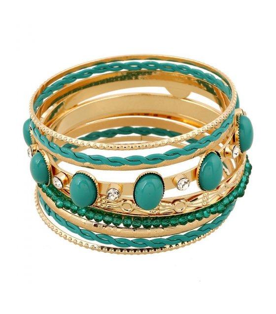 B338 - Resin Bracelet