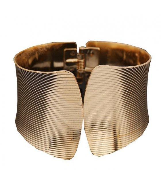 B391 - Spring Pattern Bracelet
