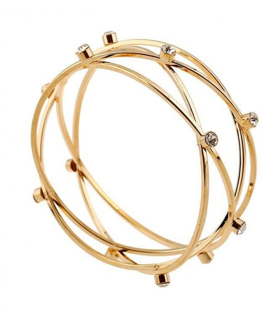 B393 - Circular Bracelet