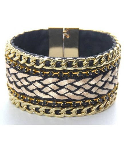 B518 - Magnet buckle bracelet