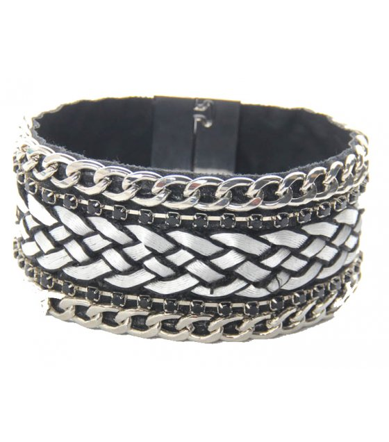 B519 - Magnet buckle bracelet