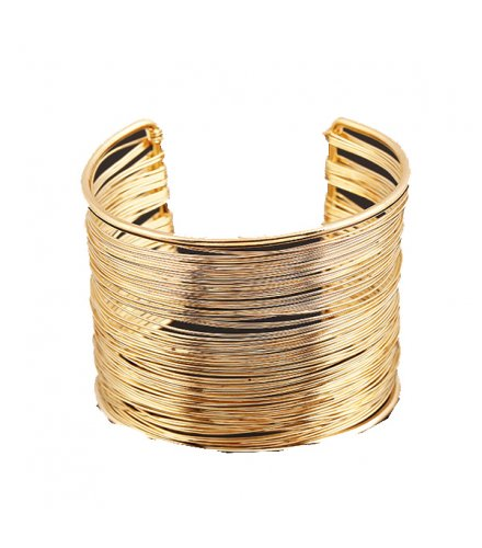B562 - Open Wire Bracelet