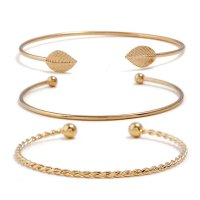 B605 - Fashion open bracelet