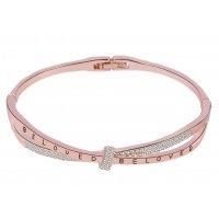 B619 - Retro women's love bracelet