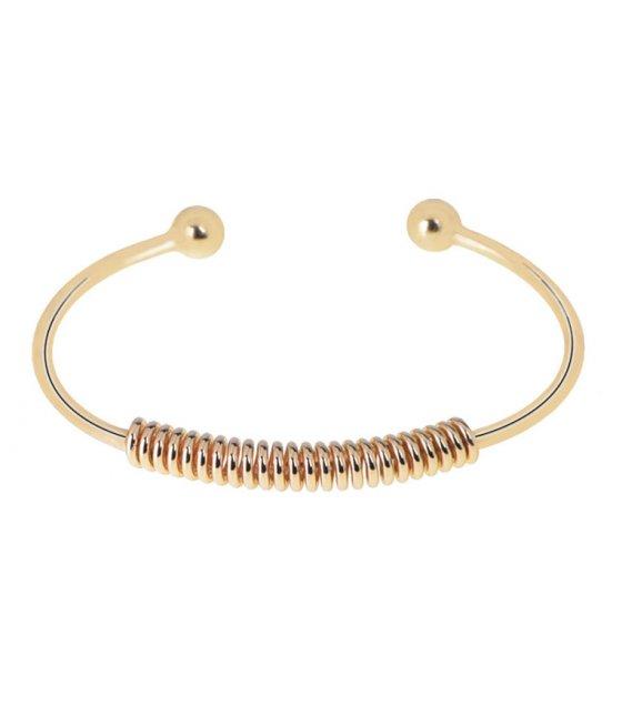 B623 - Open Pattern Bracelet