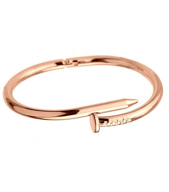 B641 - Elegant Nail Bracelet