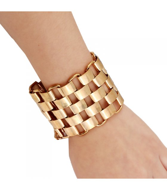 B710 - Heavy Metal Bracelet
