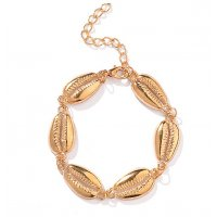 B766 - Simple Ethnic Fashion Bracelet