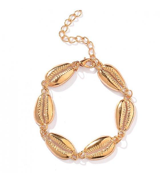 B766 - Simple Ethnic Fashion Bracelet