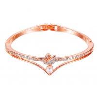 B807 - Korean Little Swan Bracelet