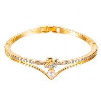 B808 - Korean Little Swan Bracelet