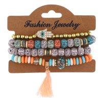 B823 - Fashion Evil Eye Charms Bracelets