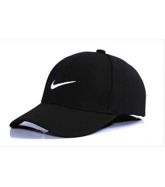 CA005 - Nike Black Casual Cap