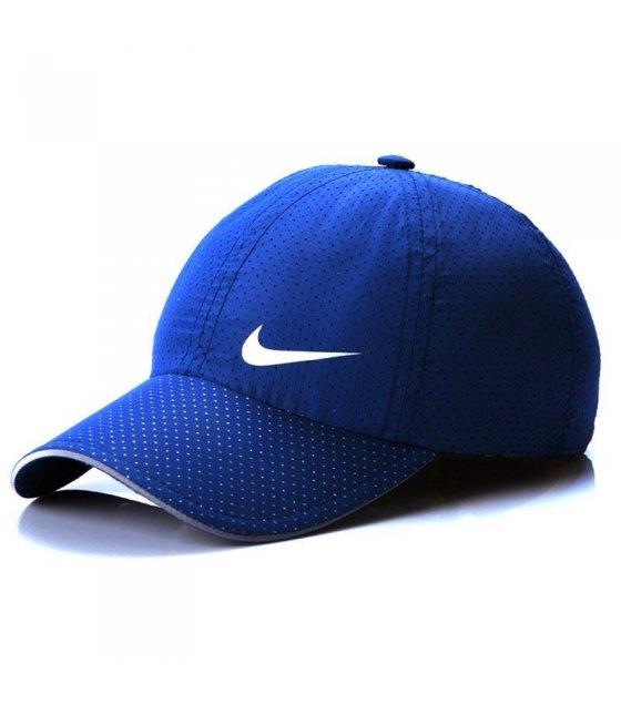 db59b1e5ebd 2 - 3 Days CA011 - Blue Nike Sports Cap