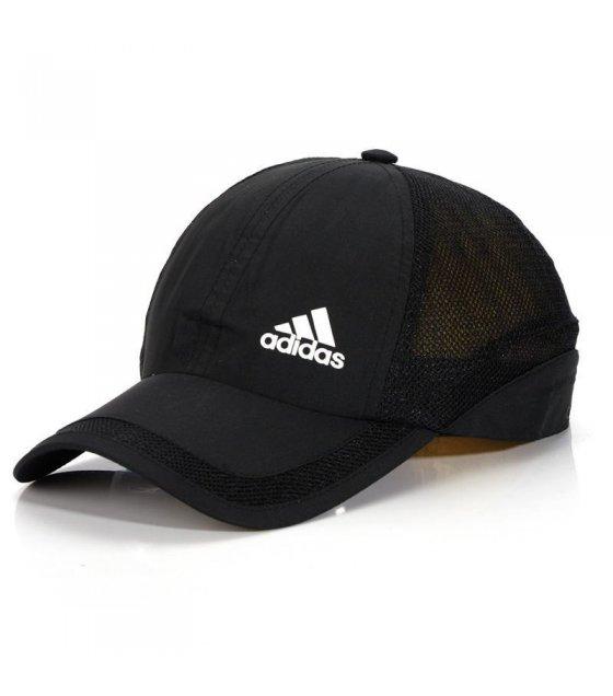 CA013 - Black Adidas Sports Cap