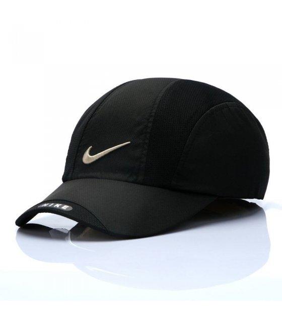 CA014 - Black Nike Cap