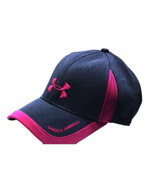 CA016 - Black Under armour Sports Cap