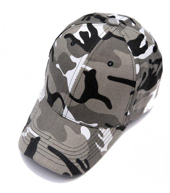 CA030 - Summer Camouflage Cap