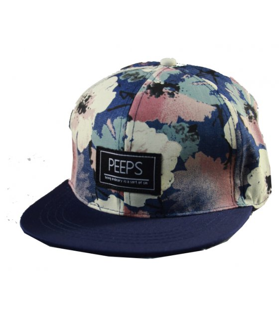 CA035 - Stylish Graffiti Cap