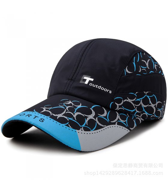 CA041 - Outdoor Sports Cap