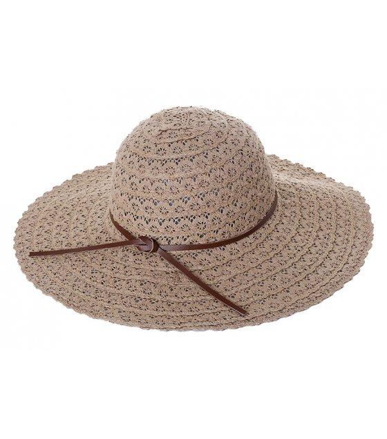 CA069 - Summer ladies cloth hat